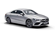 AMG-CLA-Coupe-menu